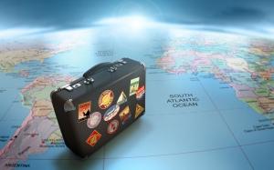 Envía tu maleta con CANGOBOX