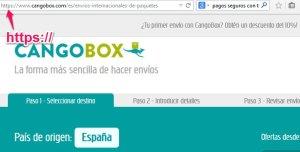 CANGOBOX encriptado
