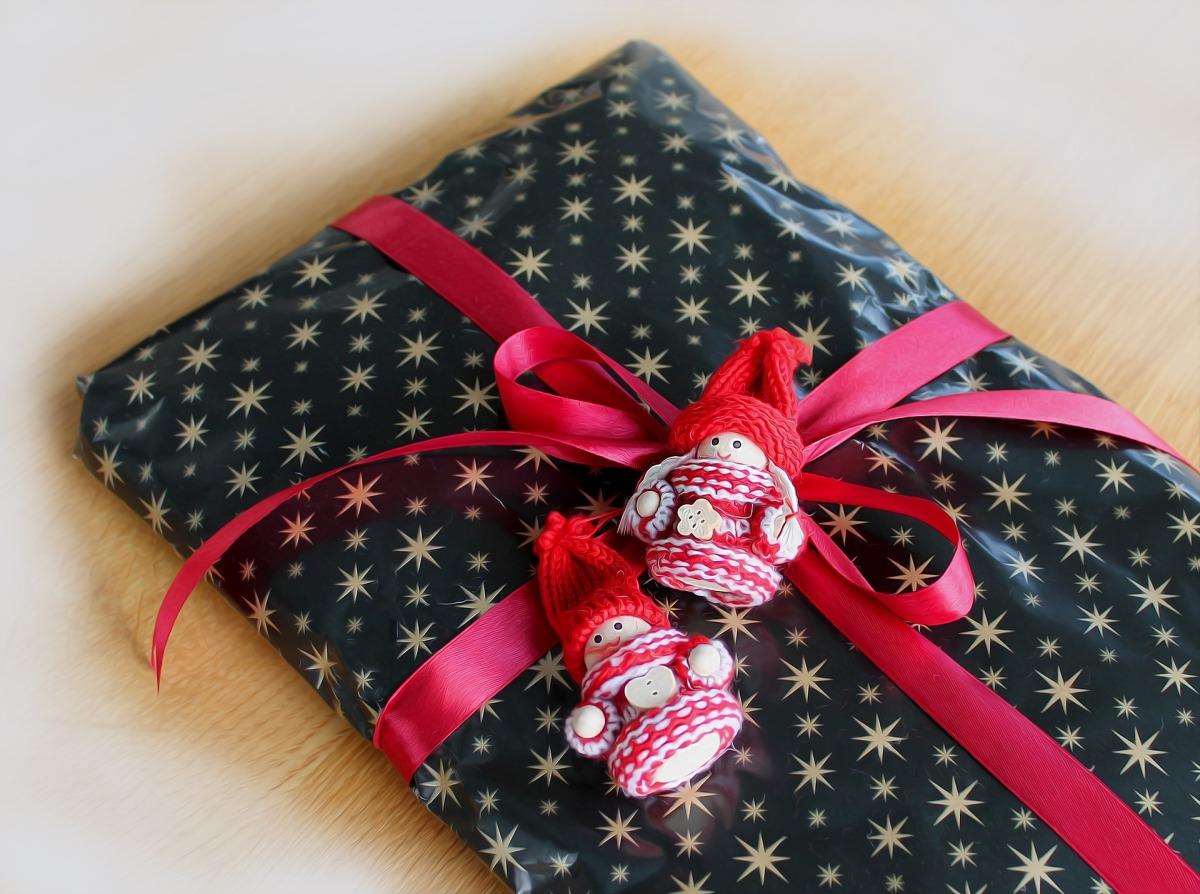 Ideas originales para hacer tus propios embalajes para regalo
